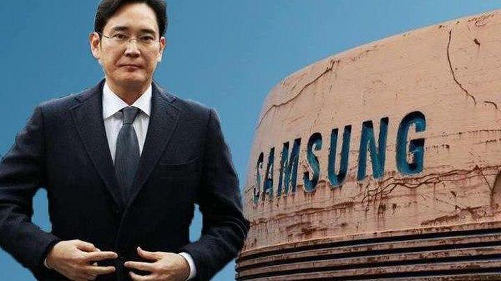"""Nhà tù Hàn Quốc không thể giam giữ """"Thái tử"""" Samsung"""