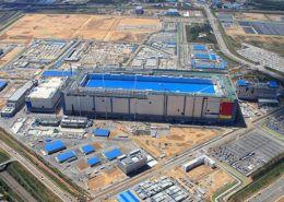 Samsung có thể sẽ xây dựng nhà máy sản xuất chip mới trị giá 17 tỷ USD tại Mỹ
