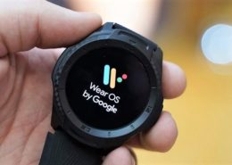 Samsung và Google hợp nhất Tizen và Wear OS