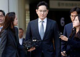 """Hàng trăm doanh nghiệp Mỹ kiến nghị Tổng thống Hàn Quốc ân xá cho """"thái tử"""" Samsung"""