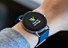 Tôi thật sự rất hào hứng khi Samsung chuyển sang dùng Wear OS cho dòng Galaxy Watch