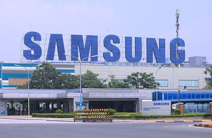 Samsung Việt Nam