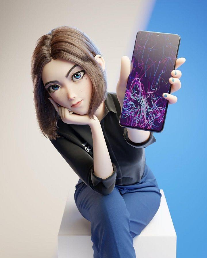 Trợ lý ảo Samsung