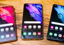Galaxy S21 One UI 4