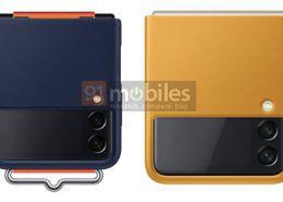 Ốp lưng Galaxy Z Flip 3