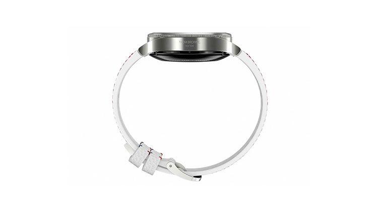 Galaxy Watch 4 Classic Thom Browne