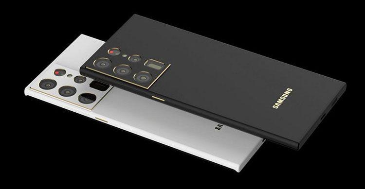 Galaxy Note 22 Ultra