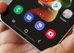 Samsung Internet 16 Beta
