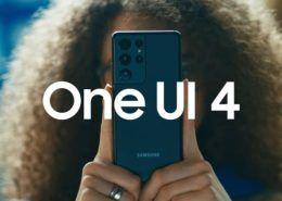 One UI 4